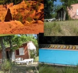 location vacances habitaçao rural roussillon