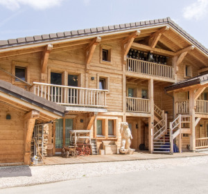 location vacances camera di ospiti bernex