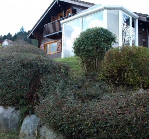 location vacances chalet Gerardmer