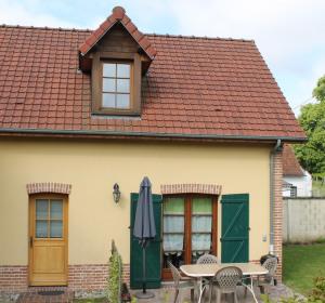 location vacances gite Quesnoy-le-Montant