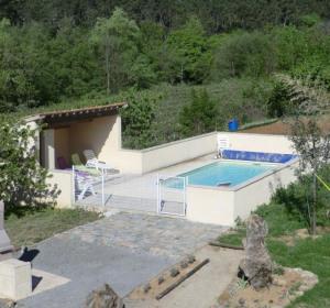 location vacances gite laurac-en-vivarais