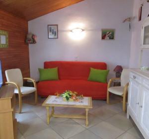 location vacances chalet Murat le Quaire
