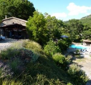 location vacances habitaçao rural saint-jean-le-centenier