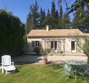 location vacances gite Saint Rémy De Provence