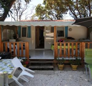 location vacances mobil-home Hyères