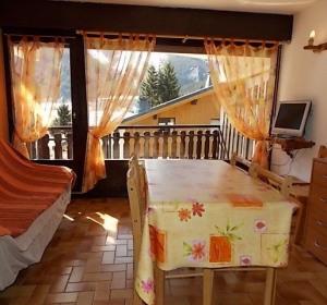 location vacances appartement pralognan la vanoise