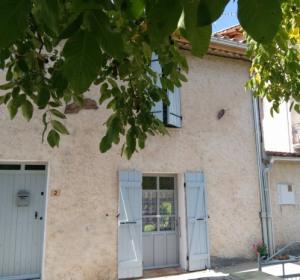 location vacances gite Monêtier-Allemont