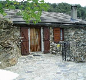 location vacances gite Sainte Croix Vallée française