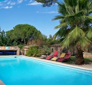 location vacances gite Nages-et-Solorgues