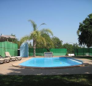 location vacances casa quarteira