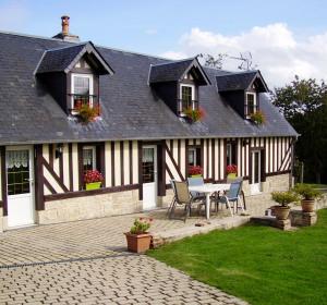 location vacances gite Honfleur
