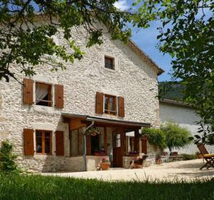 location vacances albergue saint-martin-en-vercors
