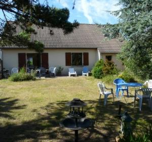 location vacances villa Agon Coutainville