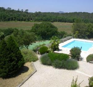 location vacances appartement Flassans-sur-Issole