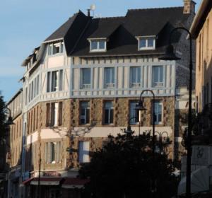 location vacances appartement Perros Guirec