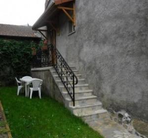 location vacances albergue saint-jean-saint-gervais