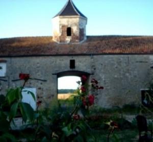location vacances gite Coulombs-en-Valois