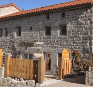 location vacances albergue chanaleilles