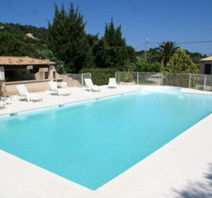 location vacances habitaçao rural sainte lucie de porto vecchio