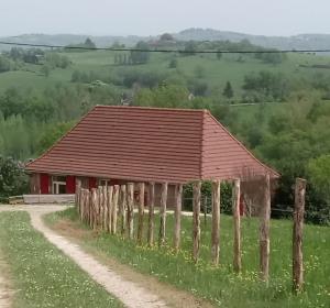 location vacances huis badefols-d'ans