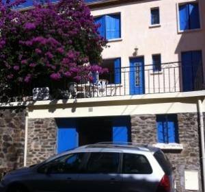 location vacances casa de campo collioure