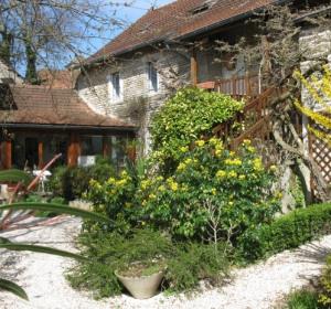 location vacances huis fley