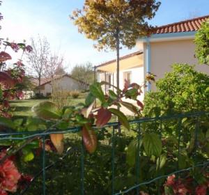 location vacances villa saint flour