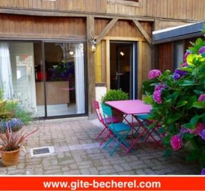 location vacances gite Becherel