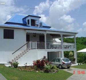 location vacances villa sainte anne