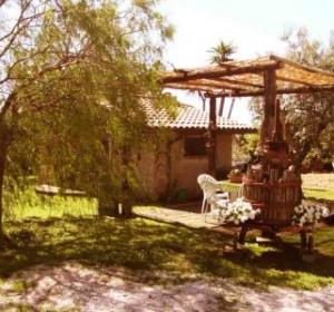 location vacances habitaçao rural cori