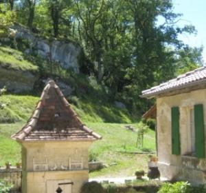 location vacances gite Mareuil sur Belle