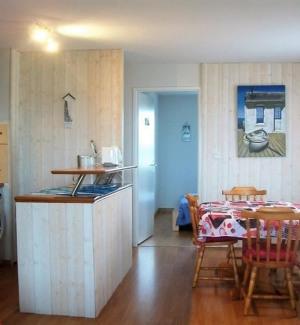 Appartement Brétignolles-sur-Mer Vendée 4 personnes