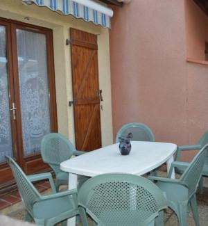 Appartement Port-Leucate Aude 7 personnes