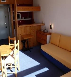 Appartement Les Arcs 1800 Savoie 5 personnes