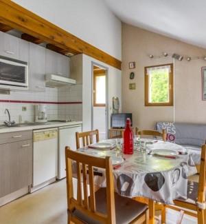 Appartement Barèges Hautes-Pyrénées 6 personnes
