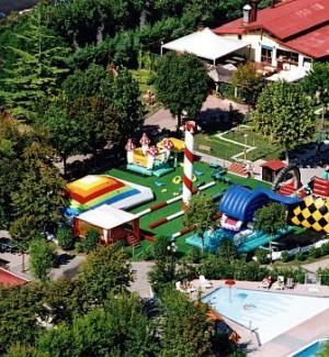 Caorle - Villaggio San Francesco - 5 étoiles - Vénétie