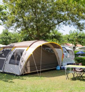 Bidart - Camping Ur-Onéa - 3 étoiles - Pyrénées-Atlantiques
