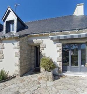 Maison Larmor-Plage Morbihan 6 personnes