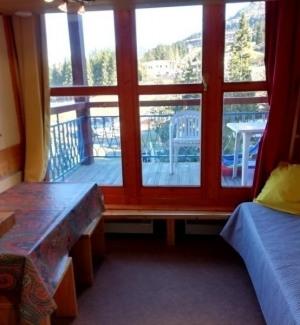 Appartement Les Arcs 1800 Savoie 3 personnes