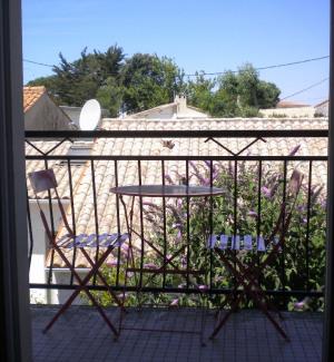 Appartement Ronce les Bains Charente-Maritime 4 personnes