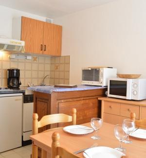 Appartement Le Grau-du-Roi Gard 4 personnes