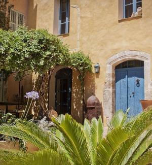 Chambre d'hôtes Besse-sur-Issole Var 11 personnes