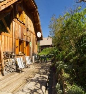 Maison Saint-Pierre-de-Chartreuse Isère 3 personnes
