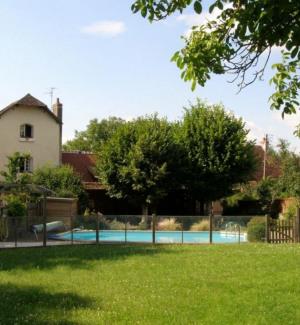 La Pouillyzotte Pouilly-sur-Loire Nièvre 15 personnes