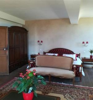 Chambres d'hôtes Chez Casimir Cercy-la-Tour Nièvre 9 personnes