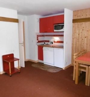 Appartement La Plagne Savoie 4 personnes