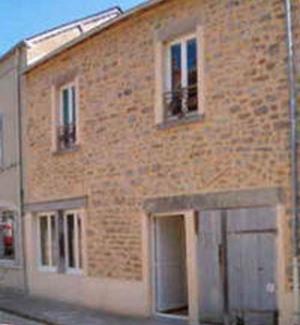 Les Chambres Clévacances du Relais d'Aunay Aunay-en-Bazois Nièvre 8 personnes