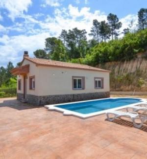 Villa Lloret de Mar Costa Brava 8 personnes