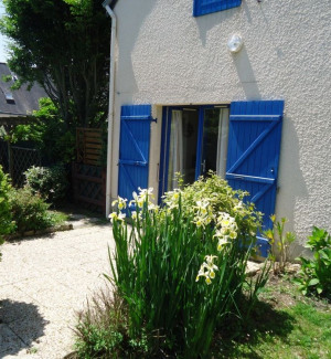 Maison Saint-Gildas-de-Rhuys Morbihan 6 personnes
