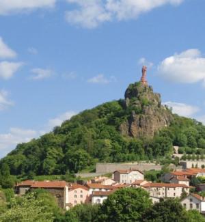 Le Puy-en-Velay - Camping de Bouthezard *** - 3 étoiles - Haute-Loire